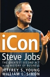 iCon Steve Jobs - Cover