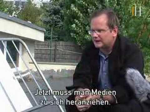 Elektrischer Reporter 14: Lawrence Lessig (2)