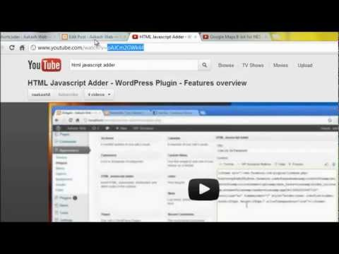 Shortcoder - WordPress plugin - Features overview and demo