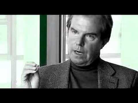 Nicholas Negroponte Interview - One Laptop per Child (OLPC)
