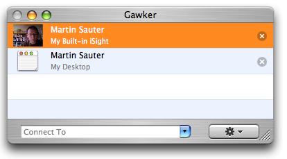 Gawker Screenshot