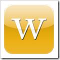 WikiWiki Icon