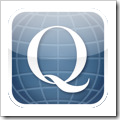 Quickpedia Logo