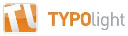TYPOlight Logo