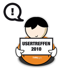 TYPOlight User-Treffen 2010