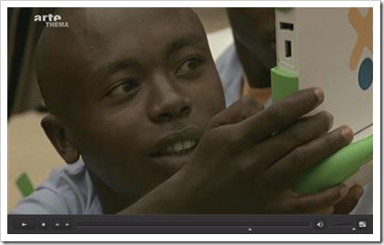 Video: Ein Laptop gegen die Armut