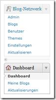 WordPress 3.0: Blog-Netzwerke