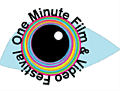 Logo: One Minute Film & Video Festival