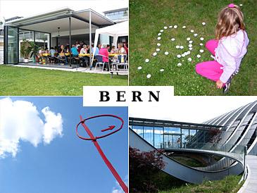 Personal Postcard: Bern