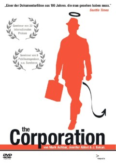 The Corporation (Cover)