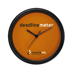 DeadlineMeter